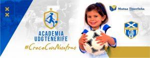 Academia UDG Tenerife Mutua Tinerfeña